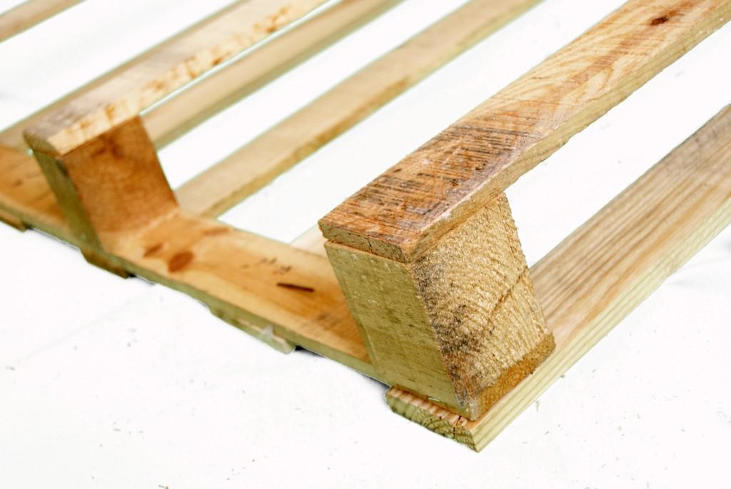 Palets de madera 1200 x 800 palet 1200 x 800 ligero - Palets madera precio ...