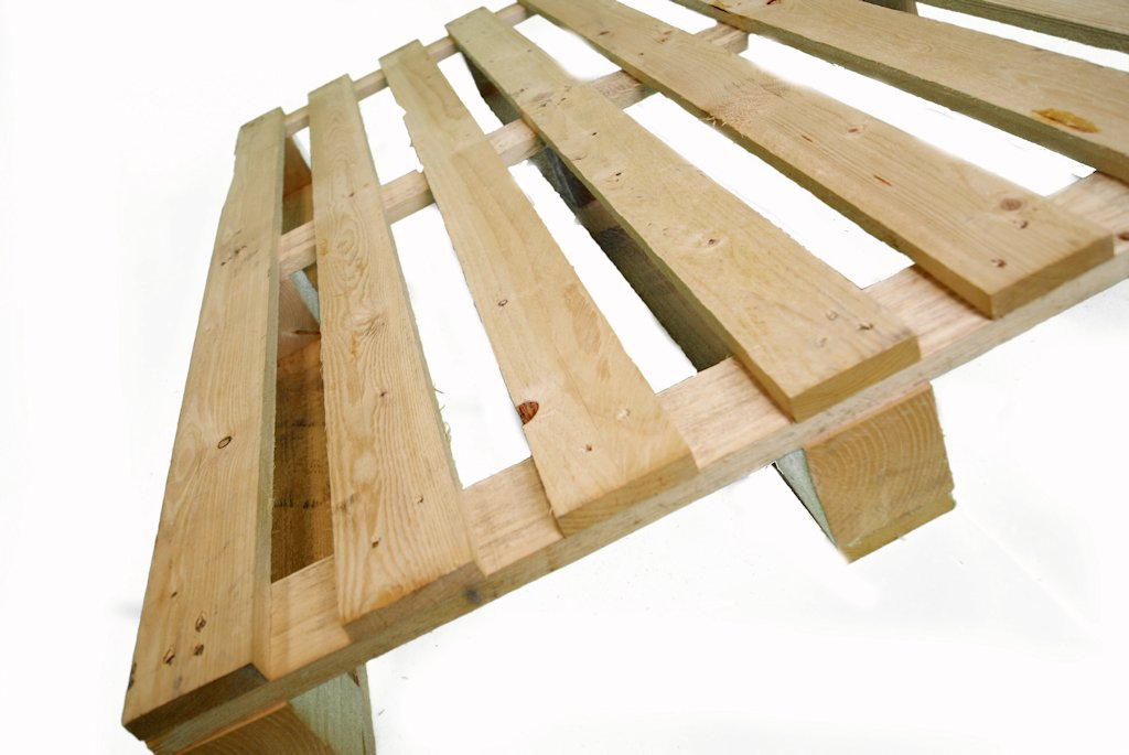 Palets de madera 1200 x 800 palet 1200 x 800 semifuerte - Palets madera precio ...